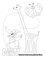 cacl2 solution coloring pages | Arizona Partnership for Immunization – Information For ...